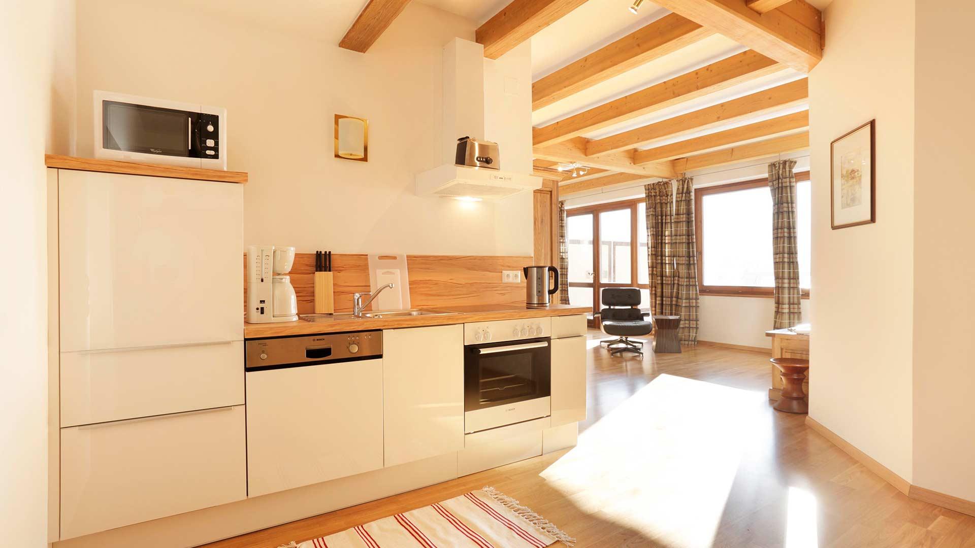 Appartement 2 - Küche 1