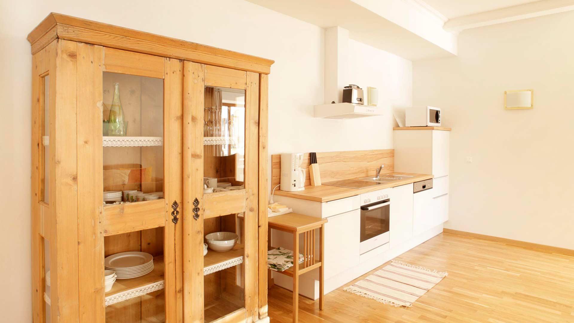 Appartement 3 - Küche 1