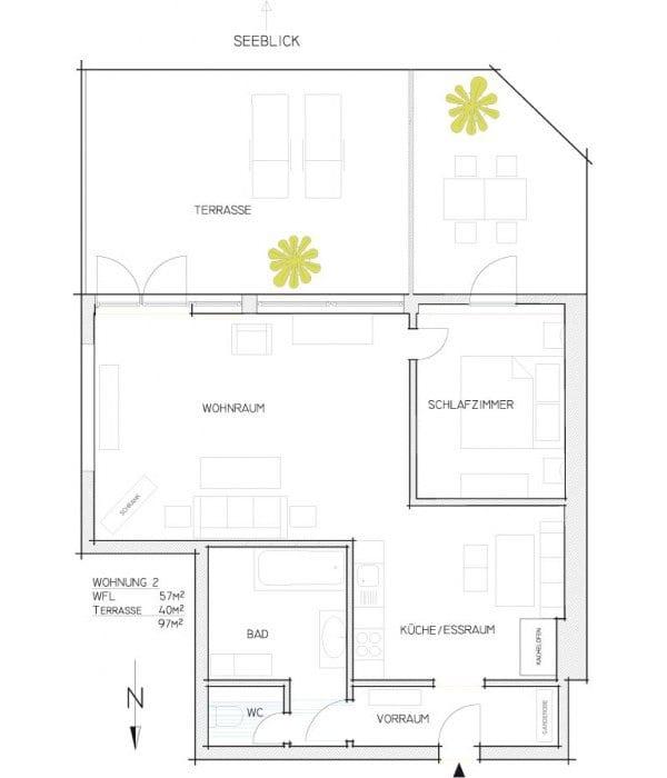 Appartement-2-Grundriss